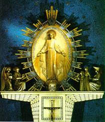 Novena of the Miraculous Medal